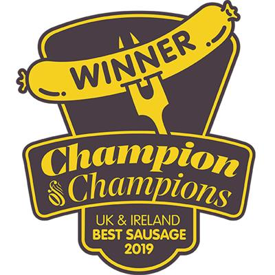 Greenfield Pork wins the 'Champion of Champions'