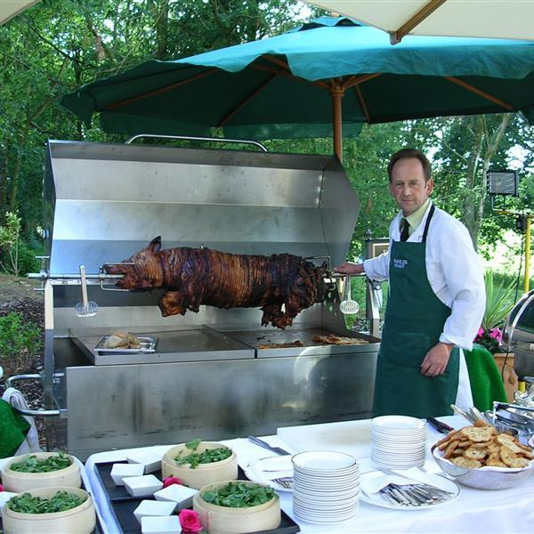 The Greenfield Hog Roast Ltd